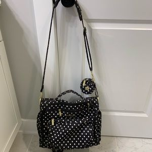 Ju-Ju-Be B.F.F Diaper Bag in the Duchess